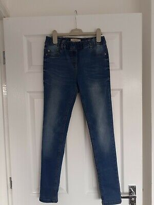 Gorgeous Girls Next Jeggings/Jeans /Leggings Age 12 Years Worn Once