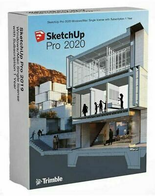 🔥 SketchUp Pro 2020 ✅ Lifetime Activation ✅ Full Version ✅ Fast Delivery ✅