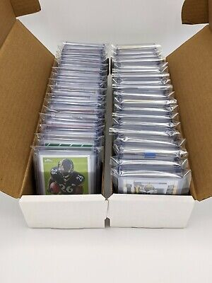 FOOTBALL Mystery Packs! HIT + Rookies, Inserts, Parallels, #'d Cards ONLY! HOT