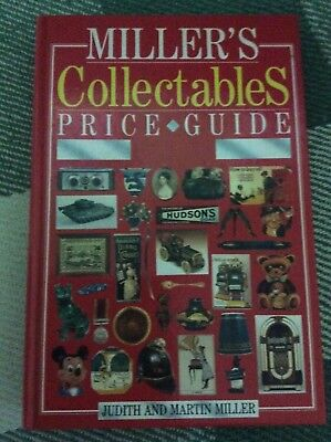 Antiques Collectables Price Guide