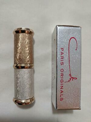 Vintage Coty Paris Originals Coty 24 Riviera Pink Lipstick New-Old Stock