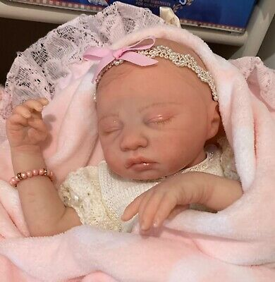Beautiful Reborn Baby Lane