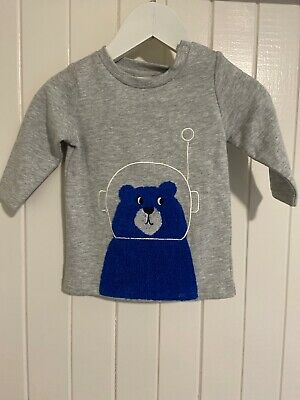 Seed Baby Boys Jumper 000
