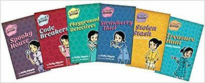 A Billie B Mystery: The Complete Mystery Collection by Sally Rippin