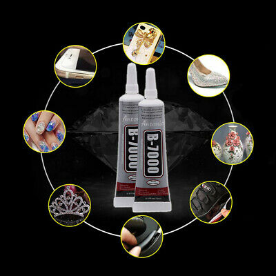 B6000 B-7000 E8000 Adhesive Permanent Glue For Phone/Frame/Bumper/Jewelry/Shoes