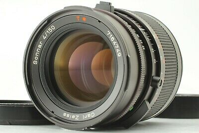 [ Near MINT ] Hasselblad Carl Zeiss Sonnar T* 150mm F/4 CF From JAPAN 0760