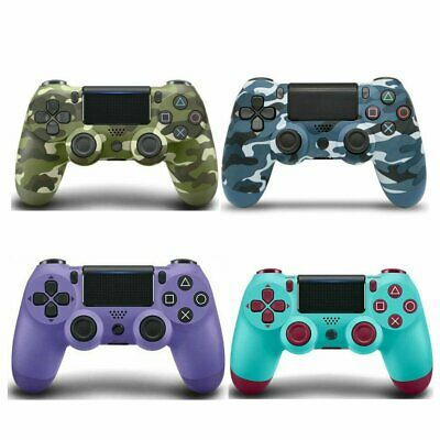 Wireless Controller Game Pad for PlayStation Dualshock 4 PS4 Remote Bluetooth