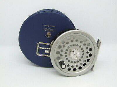 Hardy Marquis #5 Disc Fly Reel