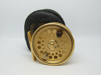 Hardy Sovereign 5/6/7 Fly Reel