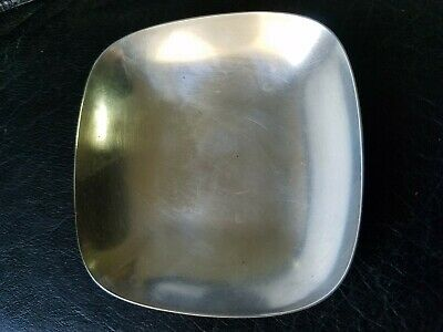 """Tiffany & Co. Sterling Silver small Bowl or Trinket Dish 3.5"""""""