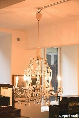 Kristall Luster - Crystal Chandelier