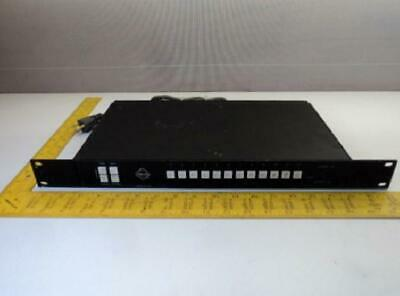 Pelco VA-112 Sequential Switcher T16237