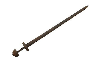 Vikings Sword  The Vikings  Combat Sword  85 cm 34 inch 10th cent AD Original40