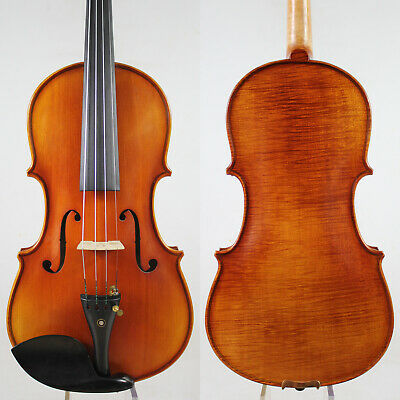 A French Chappuy 1787 Violin 4/4 M9933 Old Spruce Professional Level!
