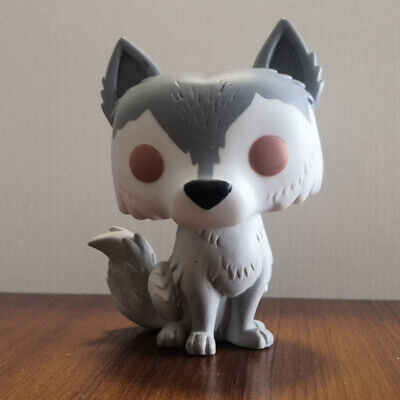 Funko Pop! Game of Thrones: NYMERIA #76 Exclusive OOB