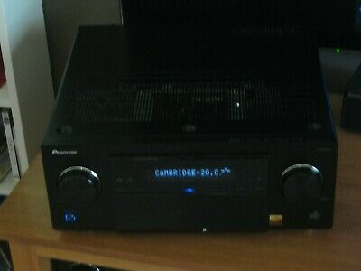 Pioneer SC-LX901 Multi-channel Receiver-Refined Edition
