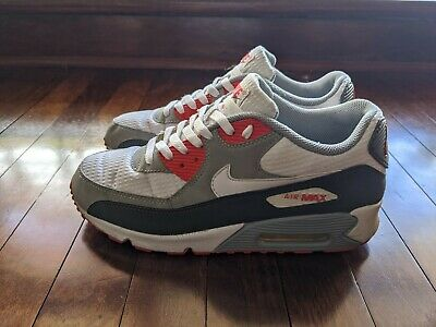 AIR MAX 90 Classic sneakers mens size US10 - Used but in good condition