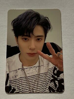 JAEHYUN OFFICIAL NEO ZONE PHOTOCARD PHOTO CARD Nct127 Nct #127 N C T Ver. Kihno
