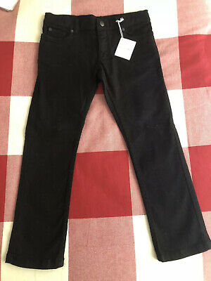 Christian Dior Girls Black Jeans Pants Brand New With Tag!!! Size 6A