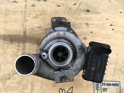 2008 Mercedes-Benz R320 W251 Turbocharger A6420901480