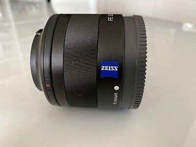Sony SEL 35mm f/2.8 FE ZA Lens SEL35F28Z Excellent Condition