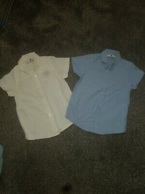 Boys Shirts Age 4-5 Years from Very