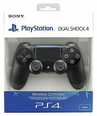 Sony PS4 Dualshock 4 Controller , V2 Brand New & Sealed