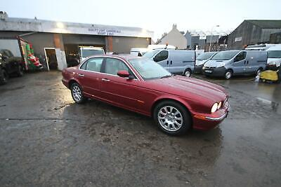 Jaguar XJ Series 3.0 auto XJ6 - 2003 - (M: 07435 589353) LOW MILES!!!!!