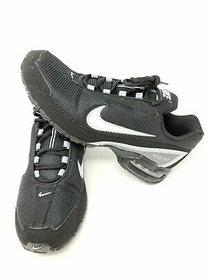 Nike Air Max Torch 3 Mens Running Shoes Black/White 319116-011 NEW Size 12