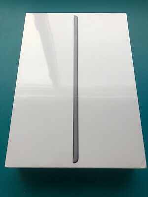 NEW Apple ipad 7th gen 32gb 10.2in Space Gray 2019 - WiFi - SEALED