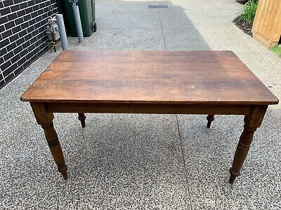 Small Antique Dining Table