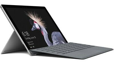 Microsoft Surface Pro 3 i7 8GB 256GB Tablet 12in Touchscreen Keyboard Win 10 Pro