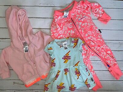 Baby Bonds Size 000 WINTER BUNDLE EUC