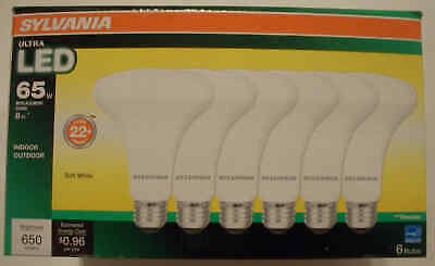 REPLACEMENT BULB FOR SYLVANIA 046135542589 35W 6V