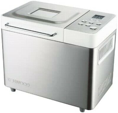 Kenwood Convection Bread Maker BM350 Máquina de hacer pan, 645 W, color blanco