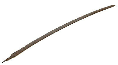 KHAZAR cavalry   Saber  Sword  104 cm 41 inch  6-9th cent AD  Original46