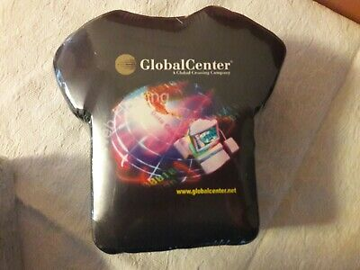 Compressed Promo T-shirt— GlobalCenter