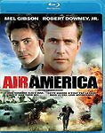 Air America (Blu-ray Disc, 2009, Canadian) -English & French -Viewed Once MINT