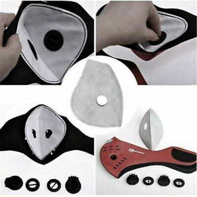 Wholesale Anti Dust Motorcycle Bicycle Cycling Bike Ski Face Mouth Shield Filter