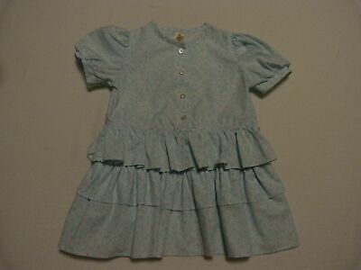 VINTAGE TARGET girls dress size 3 - $4 post option