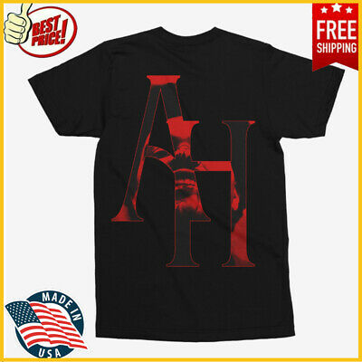 FREESHIP The Weeknd After Hours Acid Drip Unisex T-Shirt Black tee S-6XL