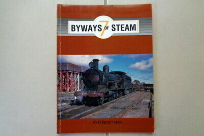 BYWAYS of STEAM  No 7   1993