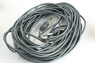 Eiki Audio Cable for 16mm Projector