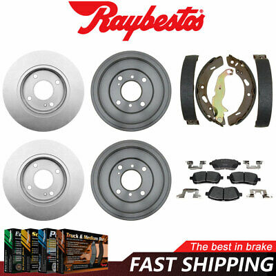 Dash4 10-54176 Front Rotor