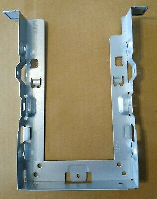 Dell 3650 3656 3668 HDD Hard Drive Caddy Tray Bracket Cage Mount ME60343