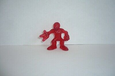 Toy Made In Mexico Bootleg Figure Blowed Plastic Mexican ANT MAN