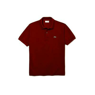 Lacoste Polo Classic Fit Colore Passion