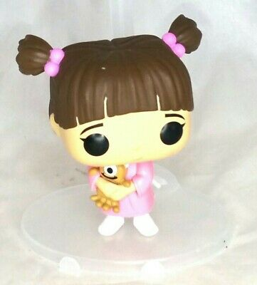 Collectable Funko pop Disney monsters inc #386 Boo figure.Good condition toy