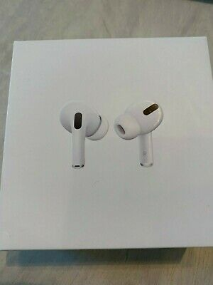 Apple Airpod Pro with Wireless Charging Case White new in the box
