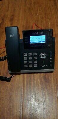 Yealink T41P IP Phone Business Office Telephone SIP-T41P | Excellent Condition